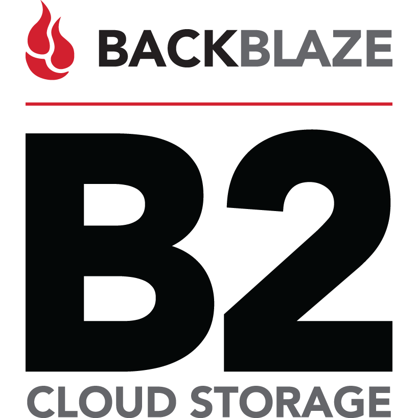 BackBlaze Cloud Backup Solututions